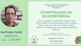 Storytellers on Schizophrenia