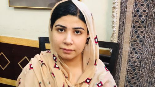 Pashtana On Burnout, Mental Health Stigma in Afghanistan & More