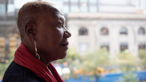 Intergenerational Trauma in the Black Community: Q&A with Dr. Myrna Lashley