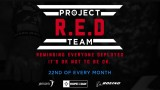 Project R.E.D. Team Call-To-Action - Get Educated!