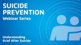 Understanding Grief After Suicide