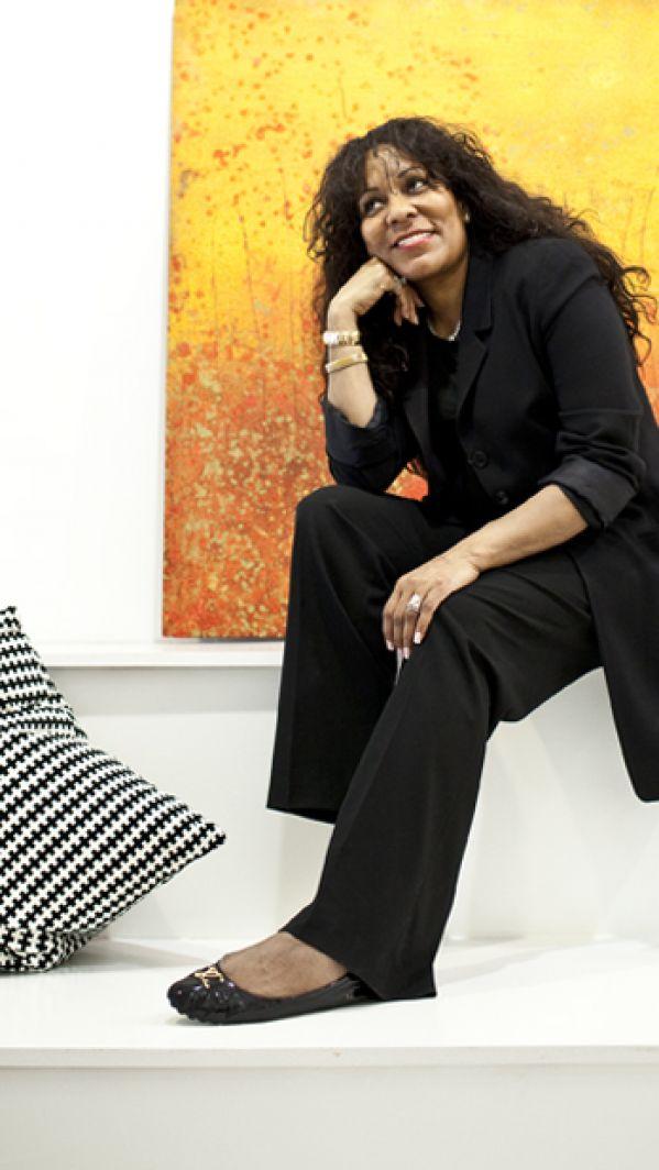 Lorraine McNeil-Popper