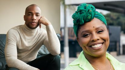 """""""Mind/Matter"""" Hosted by Patrisse Cullors and Mic"""