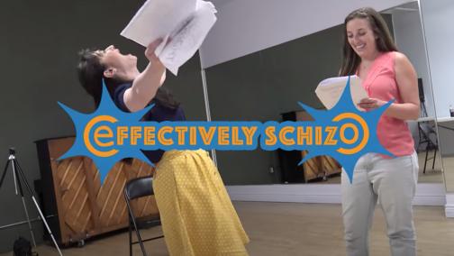 Effectively Schizo: An Interview with Jaime Chaifetz