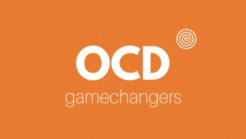 OCD Gamechangers: Dr. Patrick McGrath & Margaret Sisson Chat Addiction