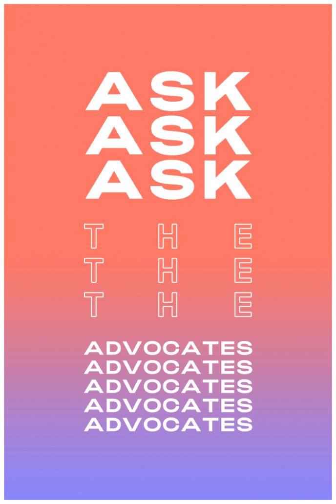 Ask the Advocates