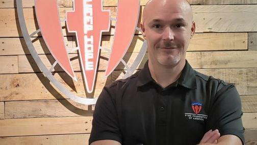 Ryan Rogers on Veterans and PTSD