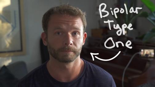 Bipolar Type 1: A Conversation with Drew Bierut