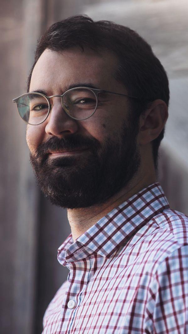 Ben Sargent