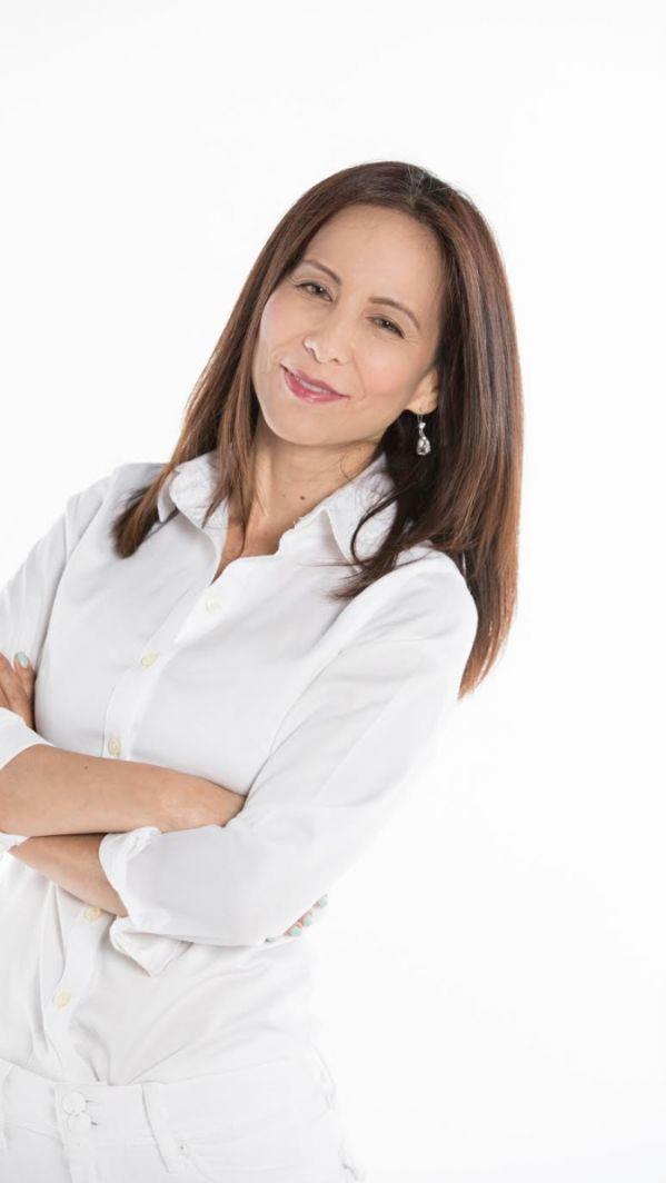 Dr. Patricia Zurita