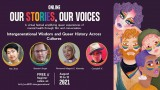Intergenerational Wisdom and Queer History Across Cultures