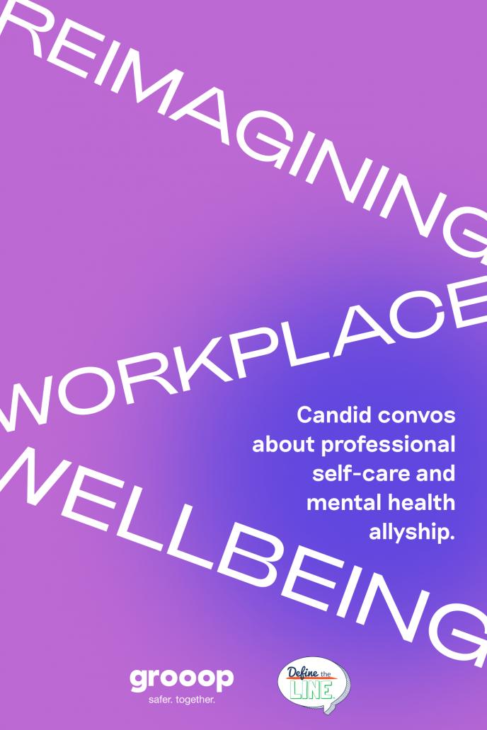 Reimagining Workplace Wellbeing