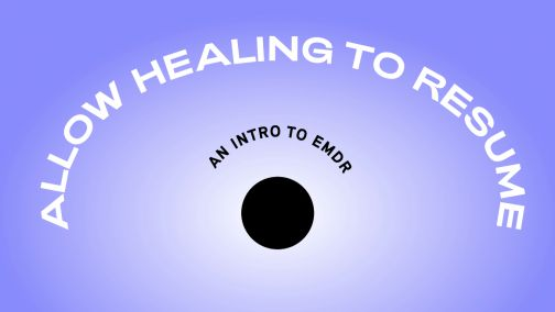 A Brief History of EMDR Therapy