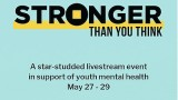 One Mind: A National LiveStream About Youth Mental Health