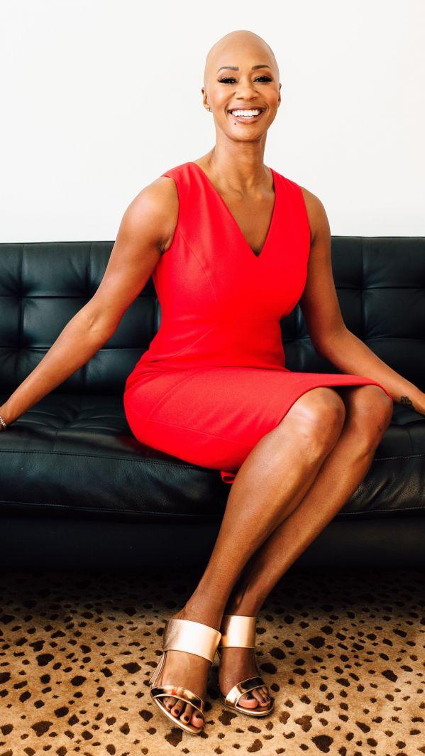 Dr. Imani J. Walker