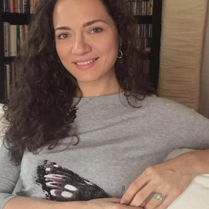 Teodora Pavkovic