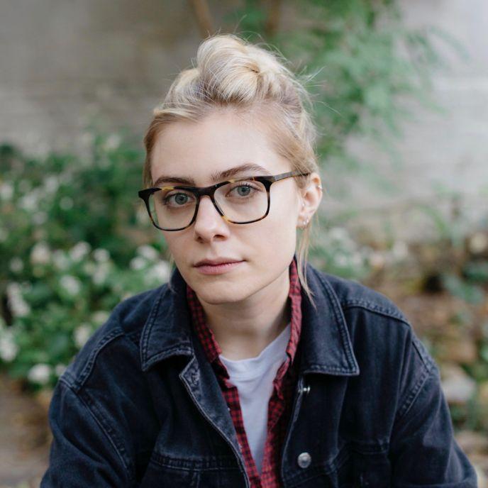 Lauren O'Shaughnessy